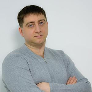 Volodymyr Dovhan