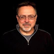 John Menzzasalma